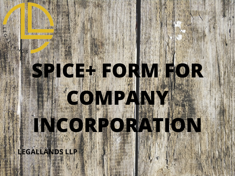 How to Incorporate a Company in India?