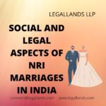 SOCIAL AND LEGAL ASPECTS