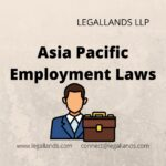 ASIA PACIFIC employment