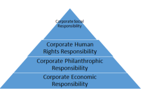 WHAT ARE THE TYPES OF CSR?